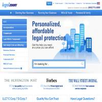 Top 10 Us Legal Forms Websites 2019 Reviews Costs Features